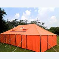 Team Tent 1