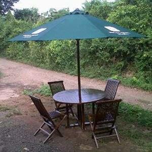 Dari Payung taman jati. 3