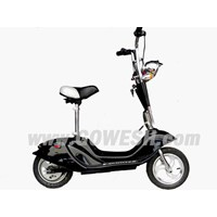 Jual Scooter 350 Watt 24 VOLT