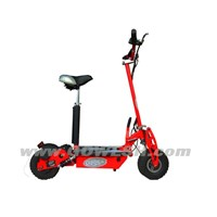 Jual Scooter 800 Watt 36 Volt