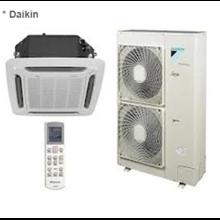 AC Cassette Daikin