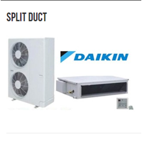 AC Split Duct 1