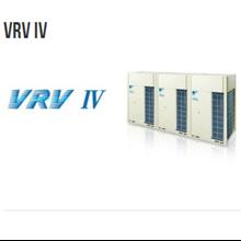 Air Conditioning VRV IV