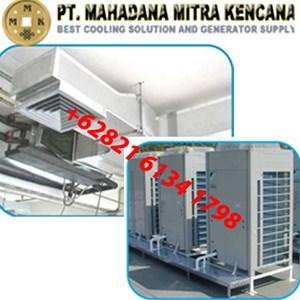 Kontraktor AC By Mahadana Mitra Kencana