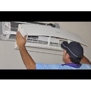 Maintenance Service Cuci AC By PT. Mahadana Mitra Kencana