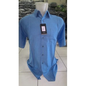 From shirt Andre Michel 7365 blue No.15 0