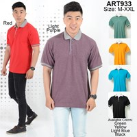 polo shirt Andre Michel 933 s/s