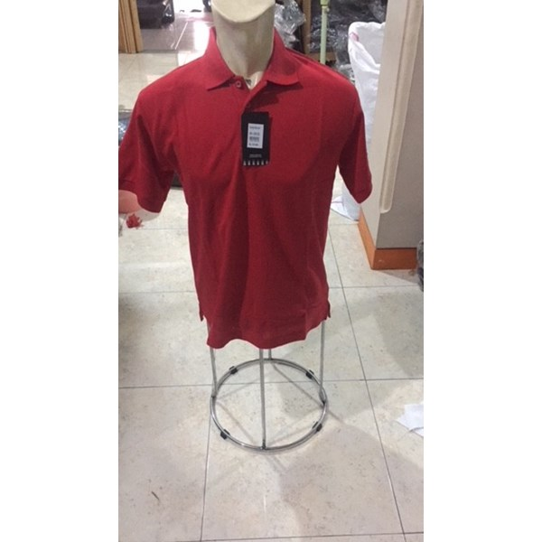 polo shirt Andre Michel 233 S/S 233 No. 33