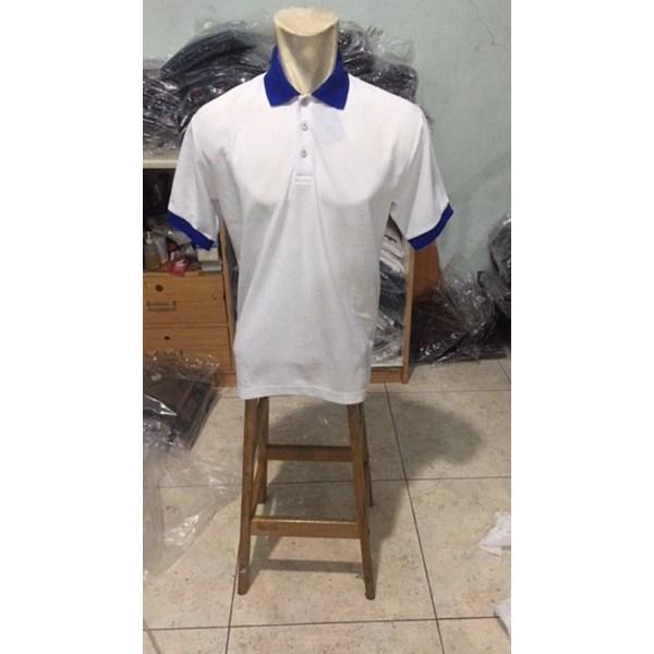 polo shirt 233 S/S Kombinasi