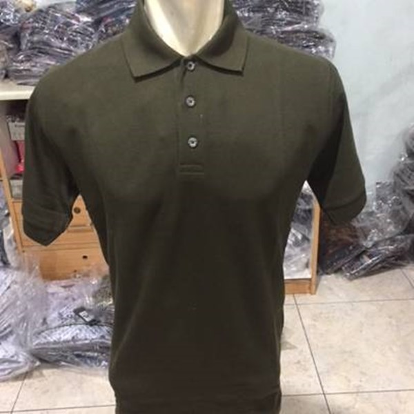 kaos  Andre Miche 233 S/S No.34 bahan lacoste