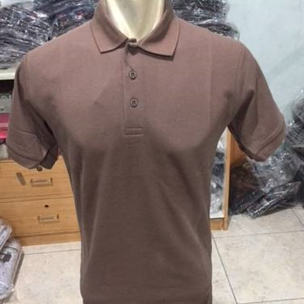 polo shirt No.31