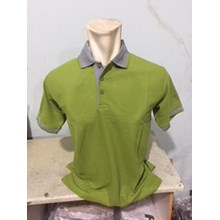 Andre Michel polo shirt 933 S/S No.68