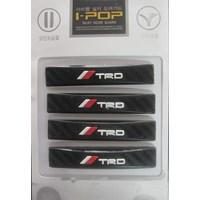 Door Guard I-Pop Carbon Trd