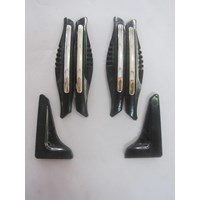 Door Guard Type-R Hj-M019 Black