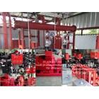 POMPA HYDRANT DIESEL 500 GPM 750 GPM 1000 GPM 2