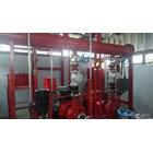 POMPA HYDRANT DIESEL 500 GPM 750 GPM 1000 GPM 6