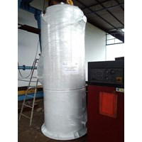 Sell PRESSURE TANKS 2