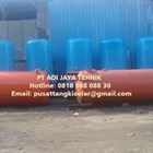 Pressure tank 5000 Liter  1