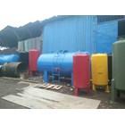 Pressure tank 5000 Liter  5