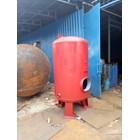 Pressure tank 5000 Liter  2