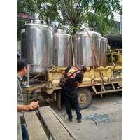 Dari Pressure tank 10000 Liter murah Bergaransi 2