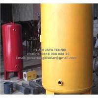 Air receiver tank 1500 Liter