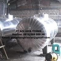Tangki air panas 1000 liter Murah berkualitas dan bergaransi