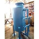 Jual Sand filter - jual carbon filter tank murah berkualitas  5