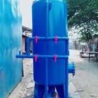 Sand Carbon filter tank 20m3/jam 1000 Liter Berkualitas  2