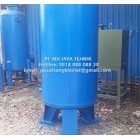 Air Receiver tank 3000 Liter Harga dimensi dan ukuran [ 081808808830]