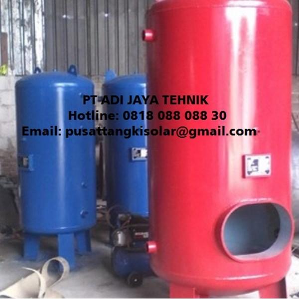 Air receiver tank 1500 liter tangki angin tangki compressor 1500 liter