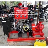 Pompa hydrant diesel 500 gpm - pompa centrifugal- pompa hydrant diesel