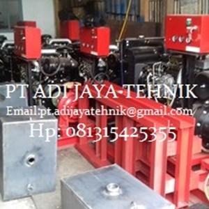 Dari HARGA POMPA HYDRANT DIESEL 500 GPM - POMPA HYDRANT 750 GPM - POMPA HYDRANT 500 GPM 0