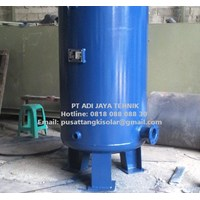 AIR RECEIVER TANK 6000 LITER - HARGA AIR RECEIVER TANK 6000 LITER - TANGKI KOMPRESOR  1