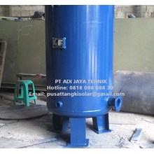 AIR RECEIVER TANK 6000 LITER - HARGA AIR RECEIVER TANK 6000 LITER - TANGKI KOMPRESOR