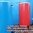 WATER PRESSURE TANK 500 LITER - HARGA WATER PRESSURE TANK 500 LITER   2