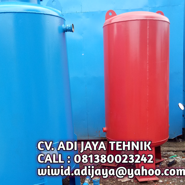 WATER PRESSURE TANK 500 LITER - HARGA WATER PRESSURE TANK 500 LITER
