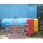 AIR RECEIVER TANK 1000 LITER  3000 liter 5000 liter 10000 liter 2