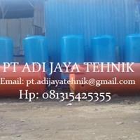 Jual AIR RECEIVER TANK 1000 liter 2000 liter 3000