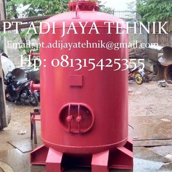Jual AIR RECEIVER TANK 1000 liter 2000 liter 3000 liter 5000 liter 8000 liter 10000 liter