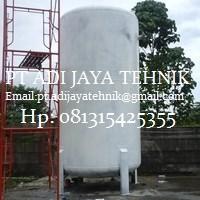 Pressure Tank 1500Liter 1