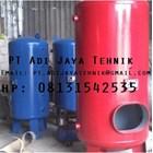 Pressure Tank 3000Liter 1