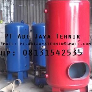 Pressure Tank 3000Liter