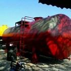 Solar Tank 3