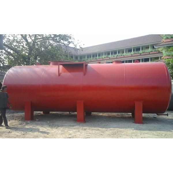 Solar Tank