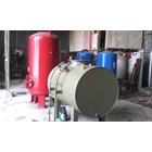Tangki Solar 1000 Liter 2000 liter 3000 liter 5000 liter 4