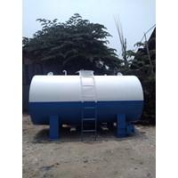 Tangki Solar 8000 Liter