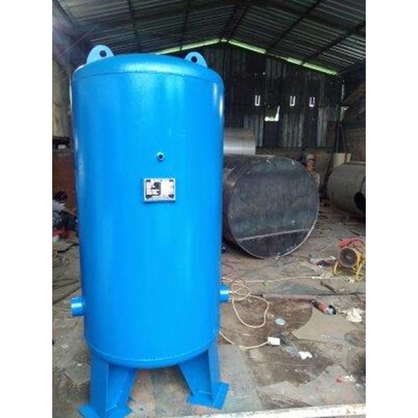 Pressure Tank 500 liter