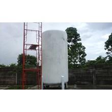 Pressure Tank 18000 Liter
