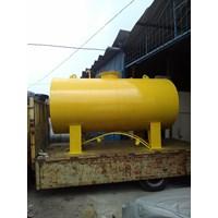 Jual Tangki Solar 6000 Liter